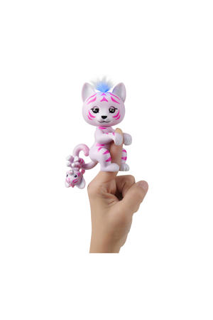 Fingerlings baby tijger - Tilly en Tammy