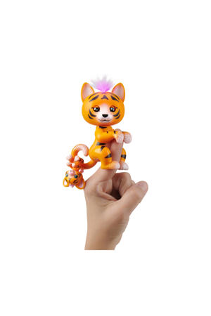 Fingerlings baby tijger - Benny en Kali