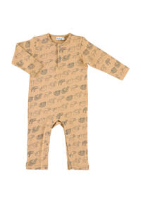 Trixie baby boxpak met all over print silly sloth, Silly Sloth
