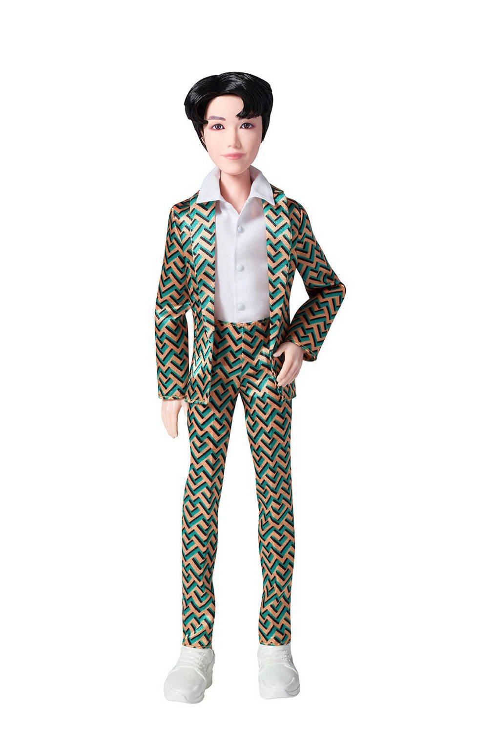 Mattel BTS Core J-Hope modepop