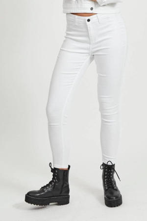 skinny jeans OBJSKINNYSOPHIE white