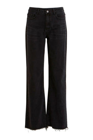 loose fit jeans zwart