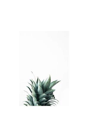 wanddecoratie Chris Abatzis (120x80 cm)