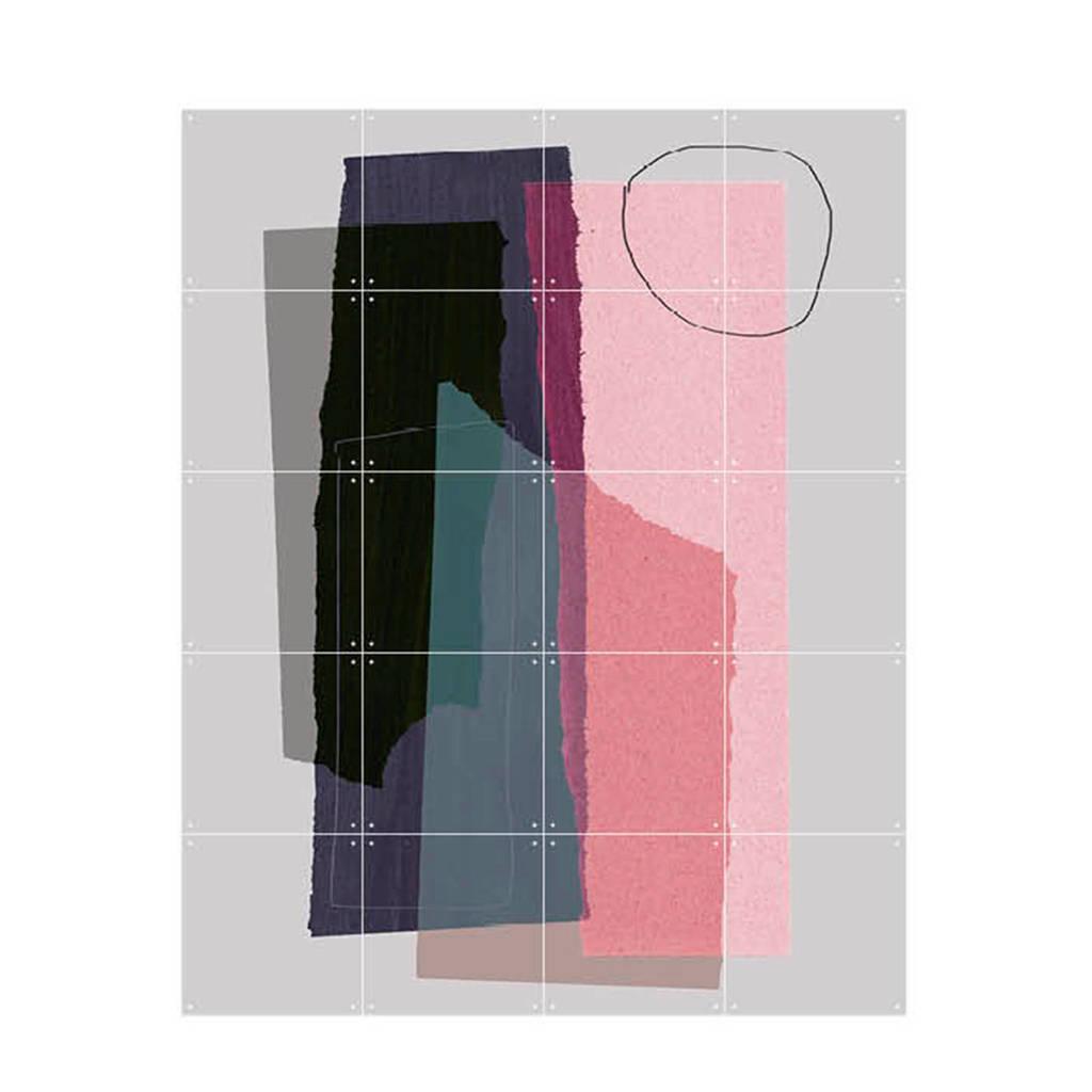 IXXI wanddecoratie Mareike Boehmer (100x80 cm), Multicolor