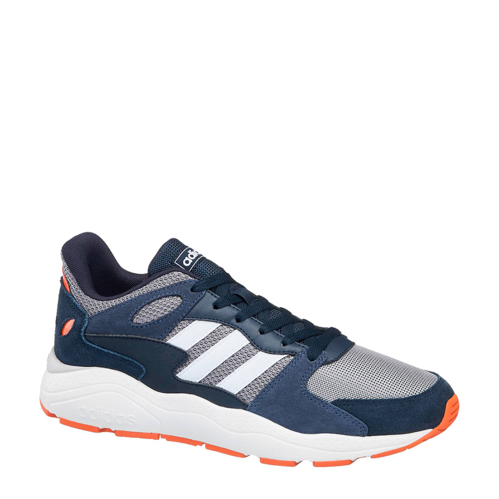 adidas Crazychaos sneakers blauw | wehkamp