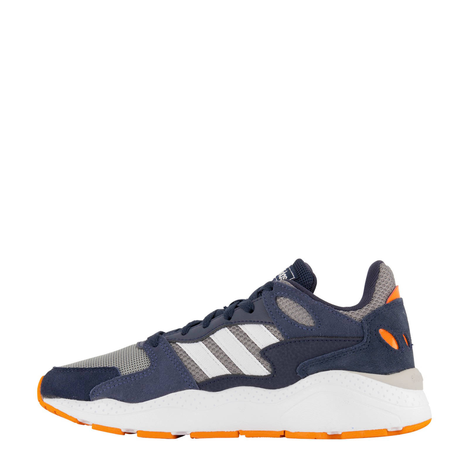 Crazychaos sneakers roodblauw Adidas, Blauw en Nieuwe mode