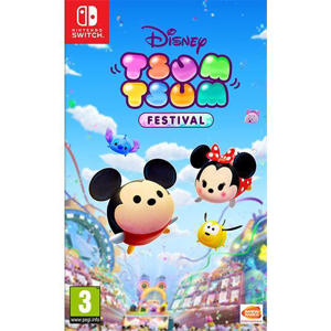 Disneytsum tsum festival (Nintendo Switch)