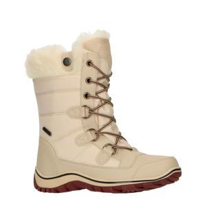 Bice  snowboots off white