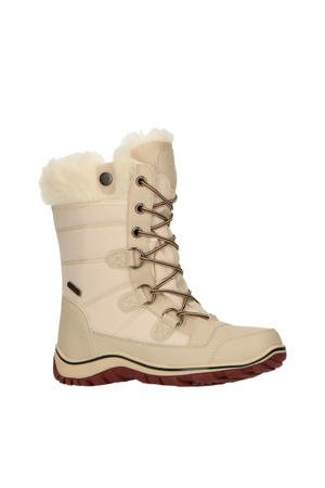 Bice  snowboots off white