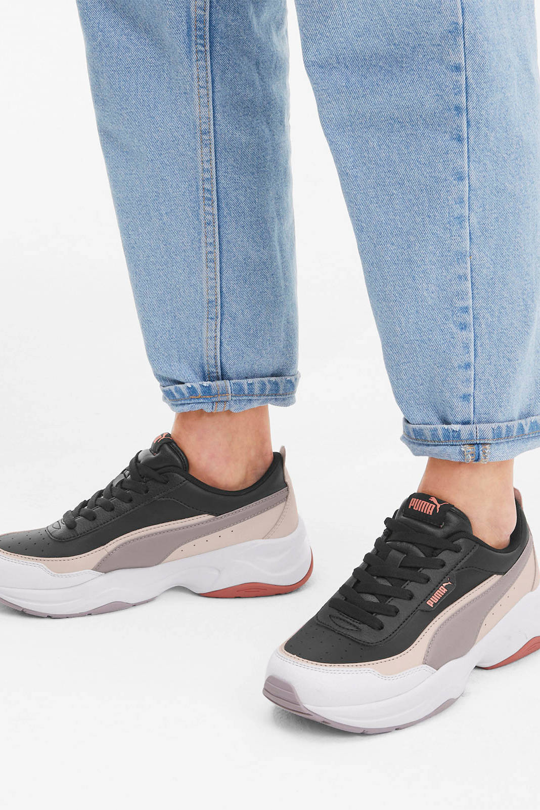 Puma Cilia Mode sneakers | wehkamp
