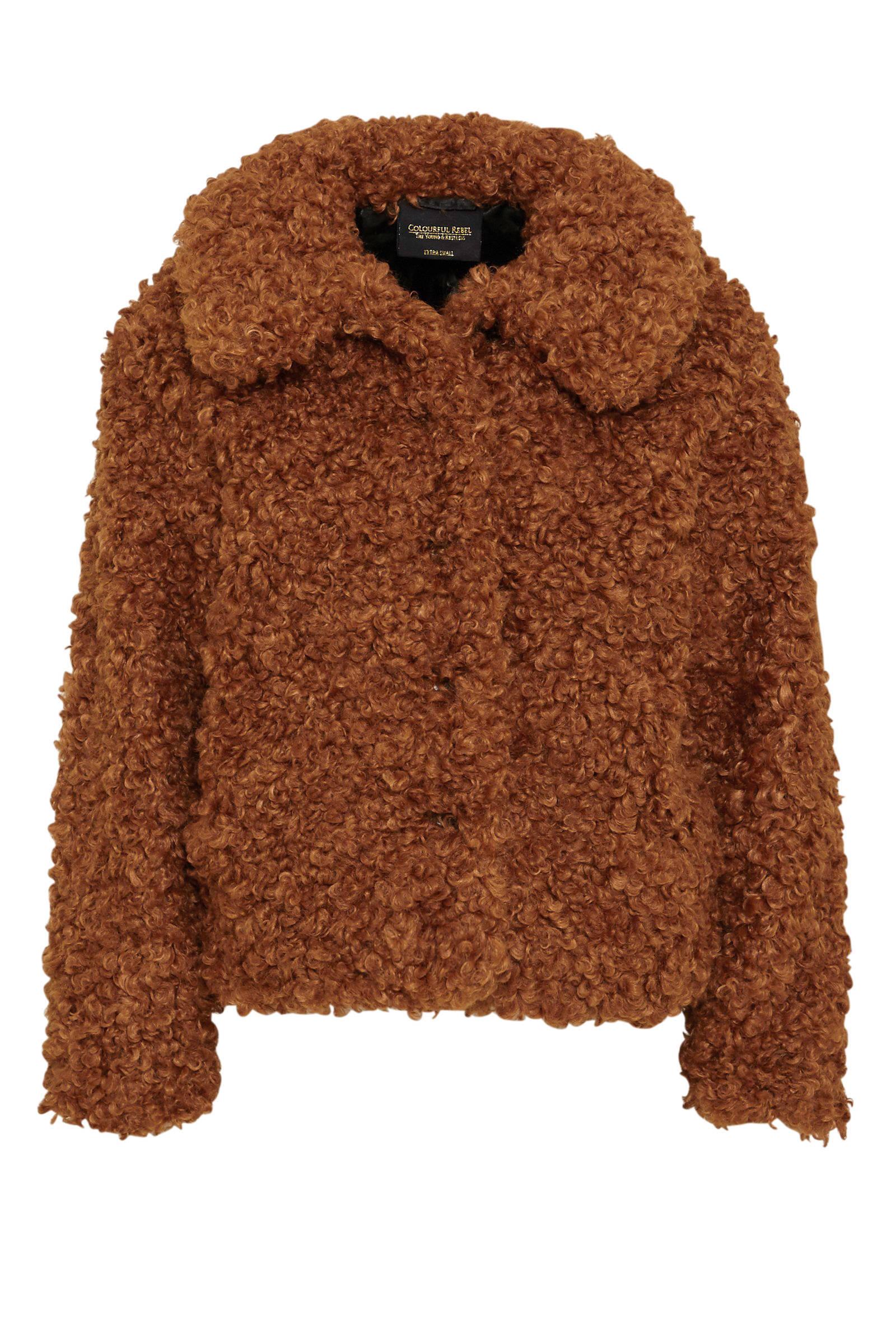 Sale: Colourful Rebel jassen voor dames kopen Vind jouw