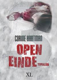 Open einde - Corine Hartman