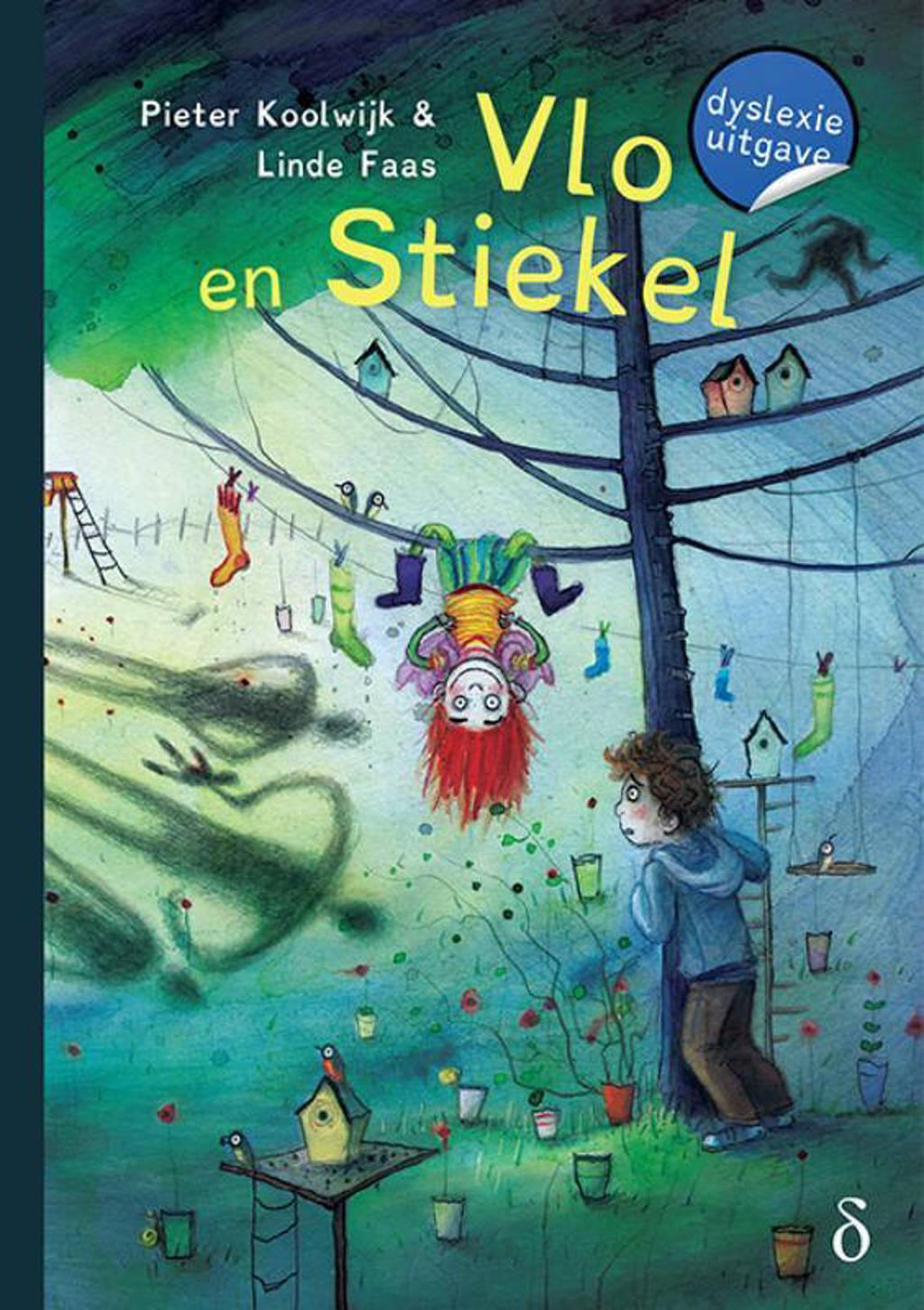 Vlo en Stiekel - Pieter Koolwijk