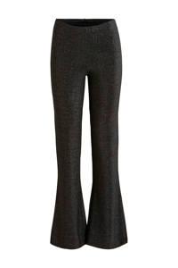VILA legging zwart, Zwart