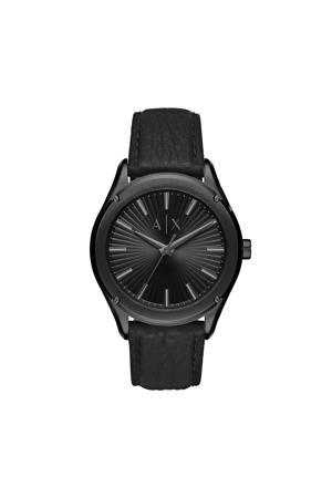 horloge AX2805 zwart