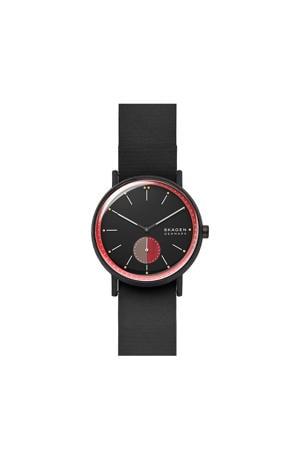 horloge Signatur SKW6540 zwart