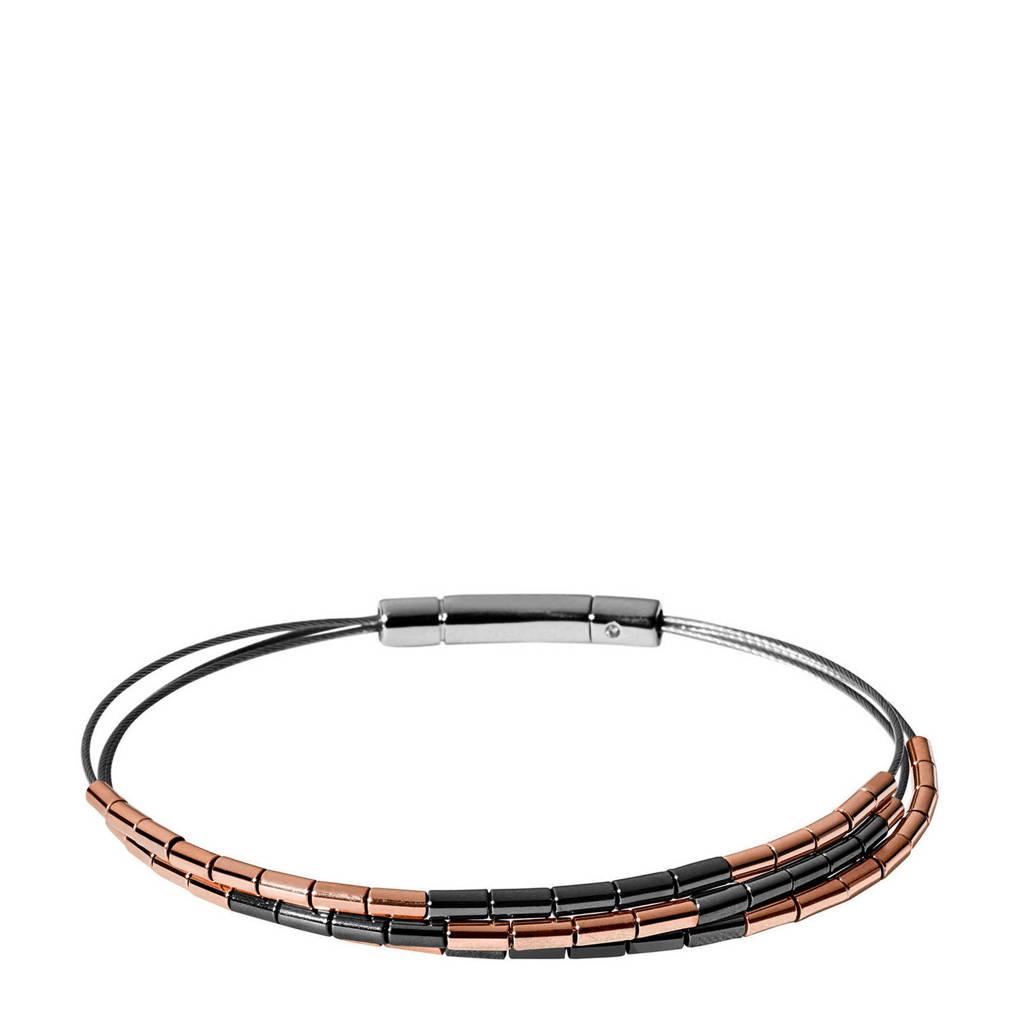 Skagen Ellen Dames Armband SKJ1242998, 2-Tone