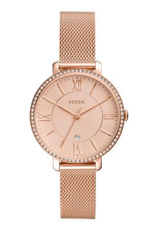 Jacqueline Dames Horloge ES4628