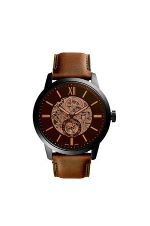 horloge Townsman ME3155 zwart