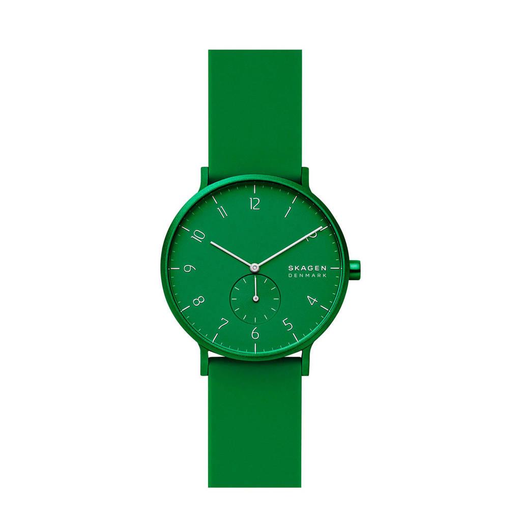 Skagen horloge Kulor SKW6545 groen, Groen