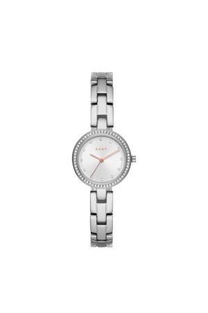 horloge NY2824 zilver