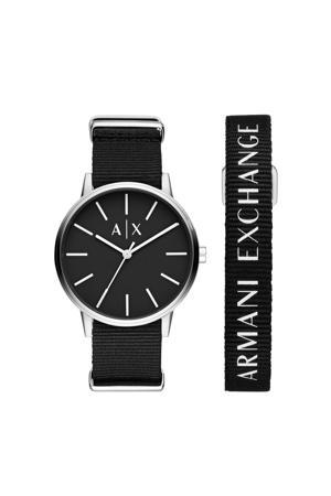 Cayde Heren Horloge AX7111