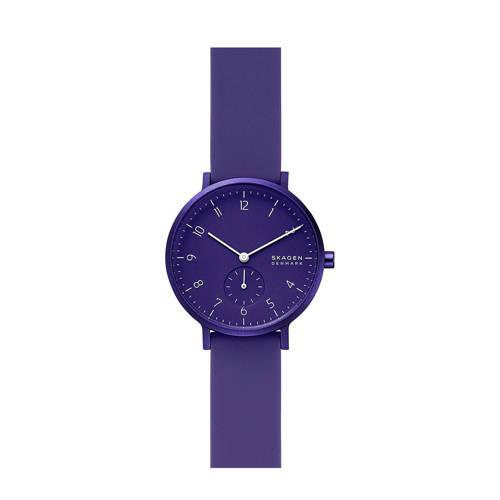 Skagen horloge SKW2802 paars