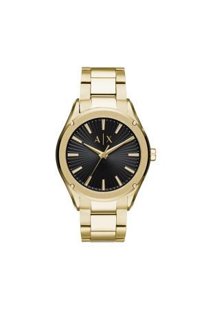 Fitz Heren Horloge AX2801