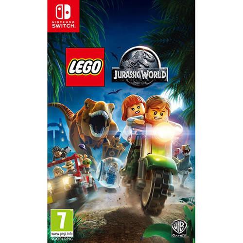 LEGO Jurassic world, (Nintendo Switch). SWITCH