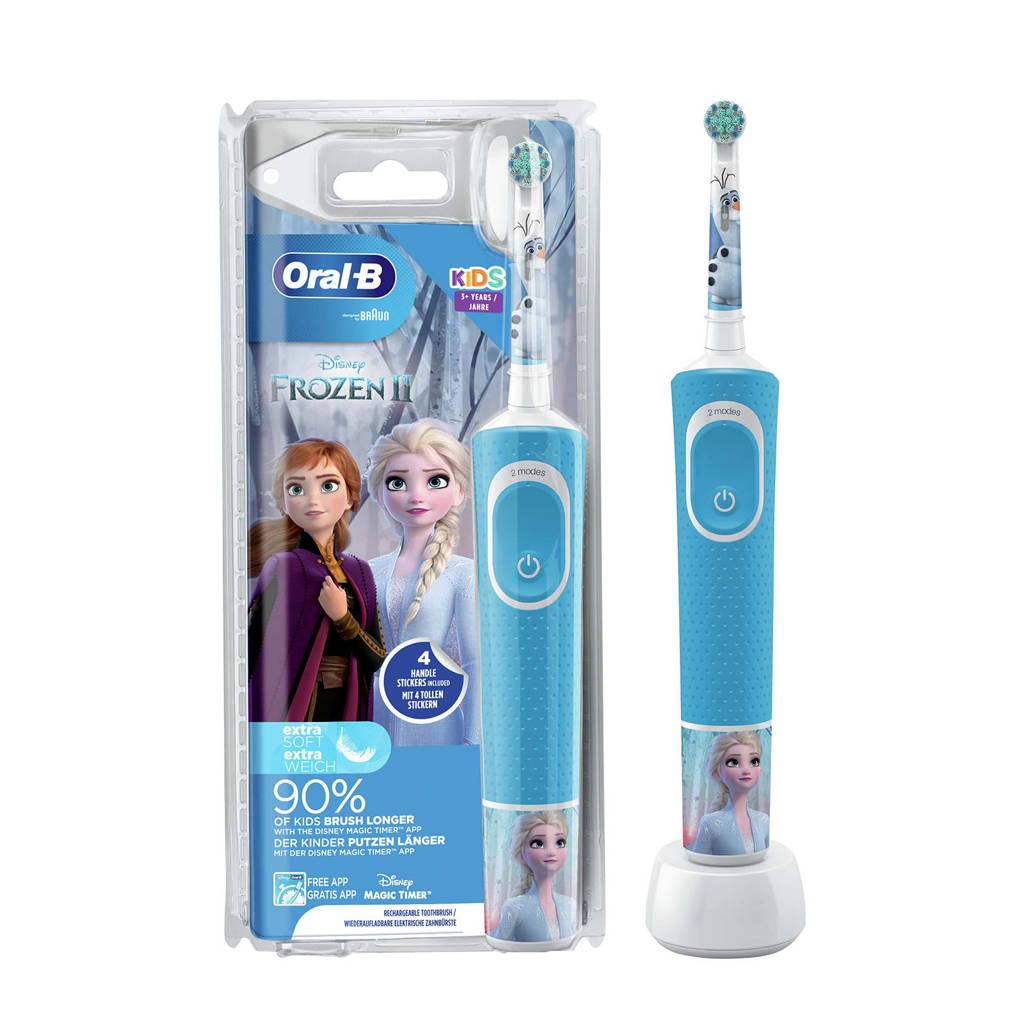 Oral-B  Kids Frozen elektrische tandenborstel