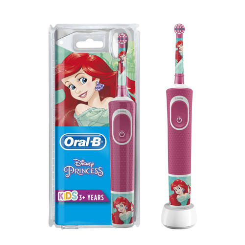 Wehkamp-Oral-B Disney Princess Kids elektrische tandenborstel-aanbieding