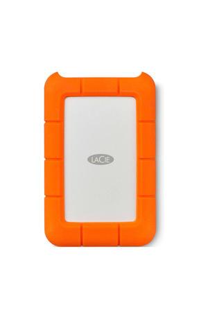 RUGGED USB-C 2.5 4 TB harddisk