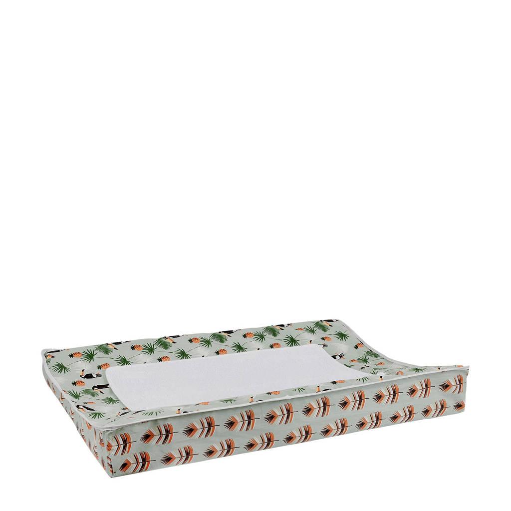 BINK Bedding aankleedkussenhoes 70x45 cm toekan, Toekan