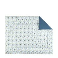 BINK Bedding boxkleed 80x100 cm forel blue, Forel Blue