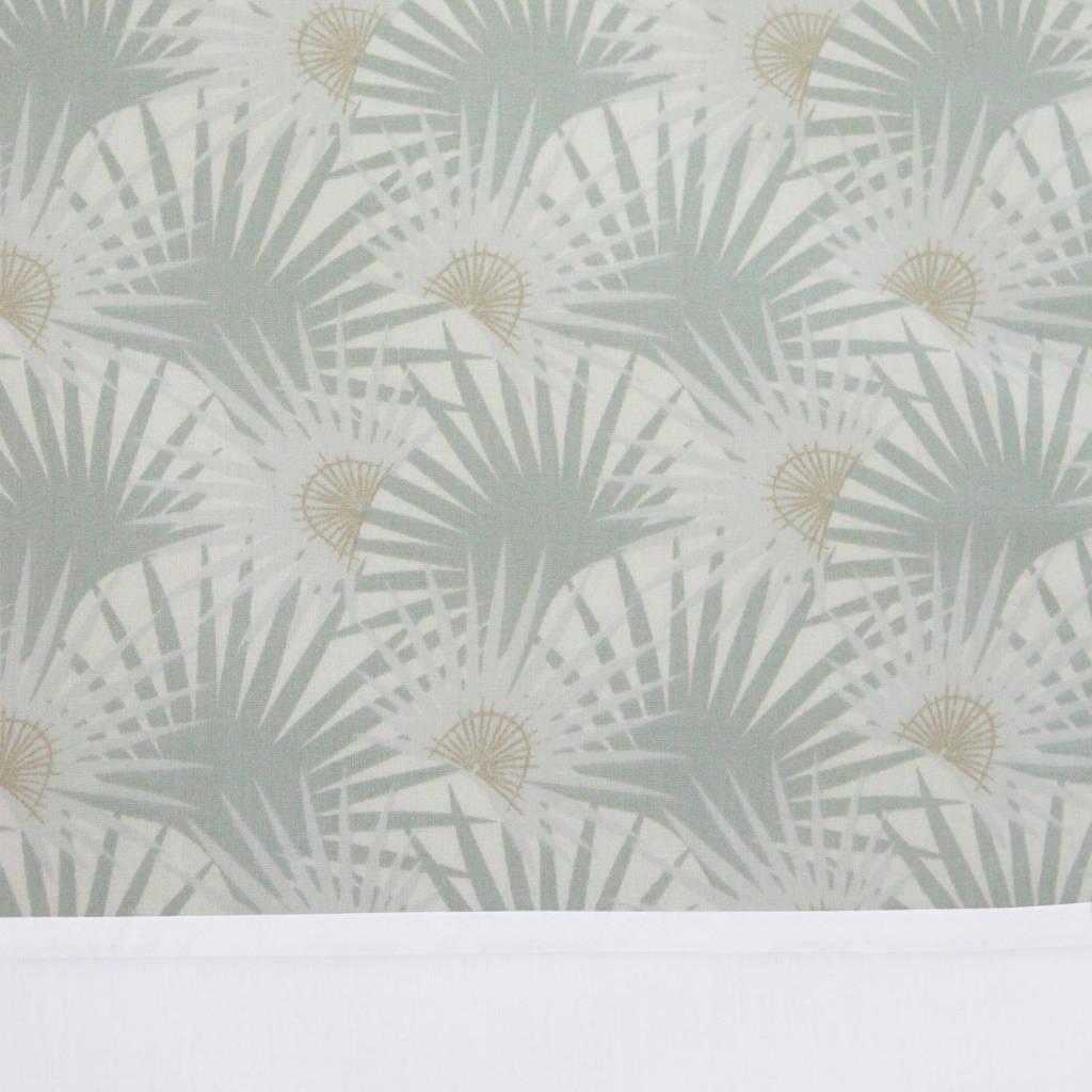 BINK Bedding wieglaken 75x100 cm palm, Palm