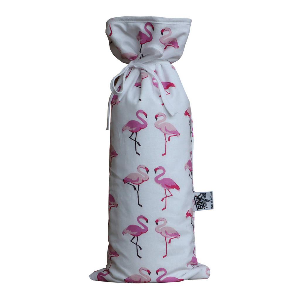 BINK Bedding kruikenzak flamingo, Flamingo