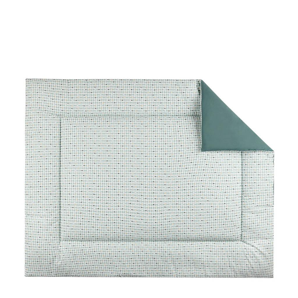 BINK Bedding boxkleed 80x100 cm babette tijm, Babette Tijm