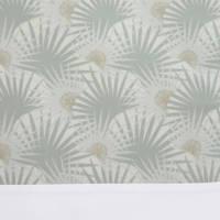 BINK Bedding baby ledikantlaken 100x150 cm palm, Palm