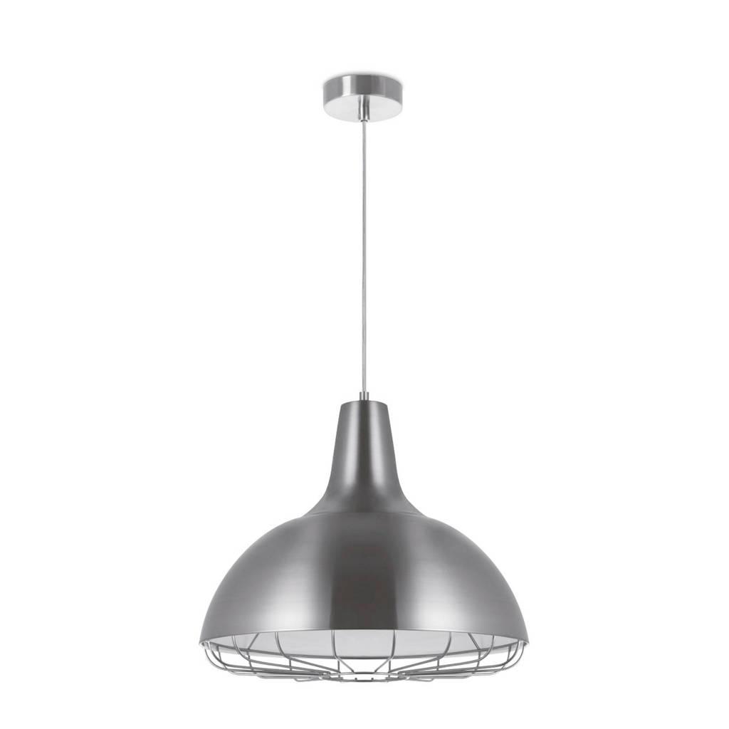 home sweet home hanglamp, Zilver
