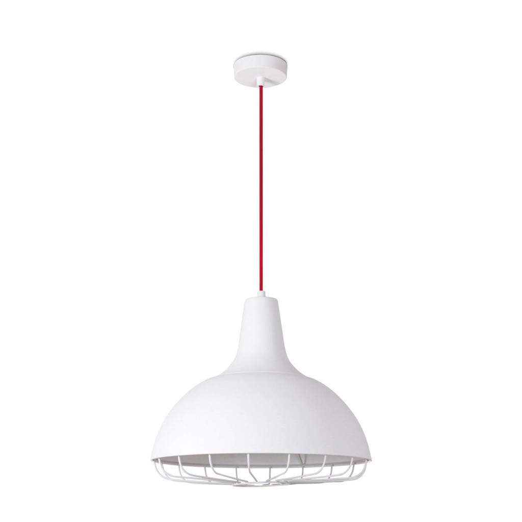 home sweet home hanglamp Job, Wit