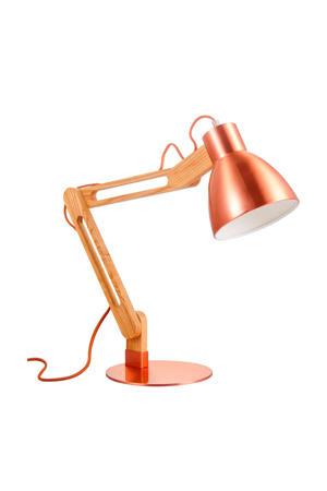bureaulamp Wood