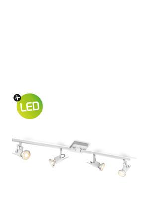 LED opbouwspot (4 lampen)