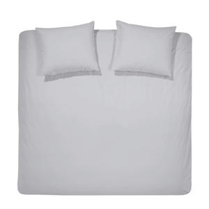 flanellen dekbedovertrek lits-jumeaux