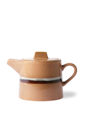 70's theepot