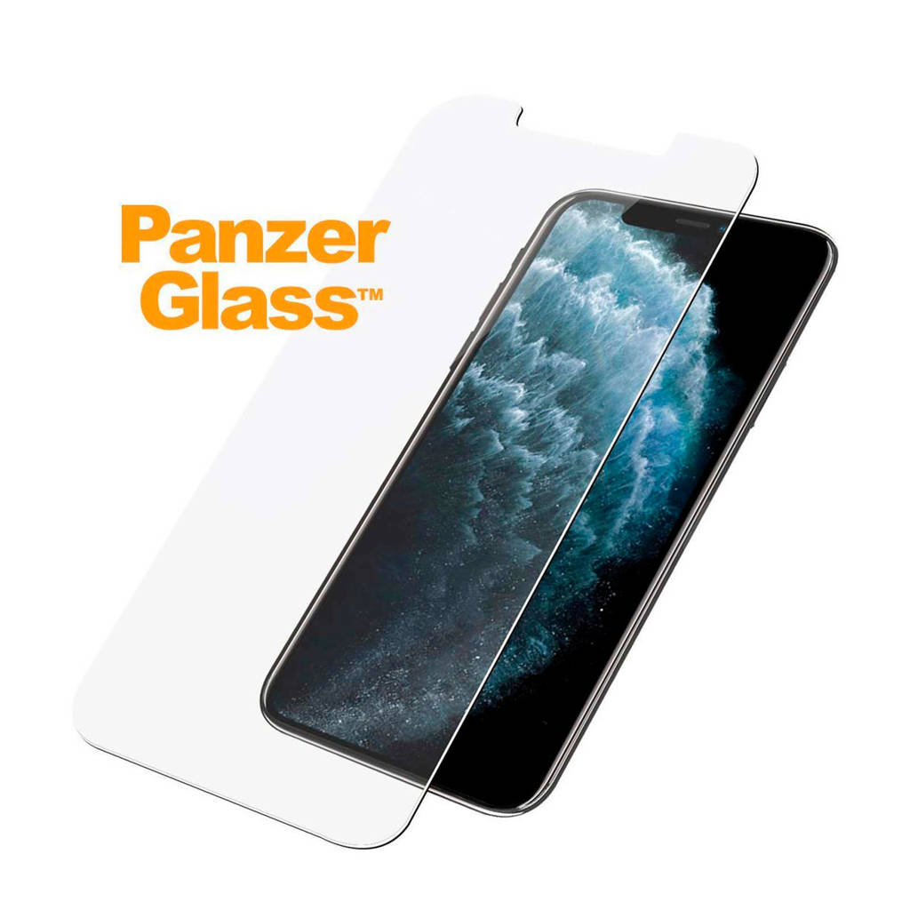 PanzerGlass screenprotector, Transparant
