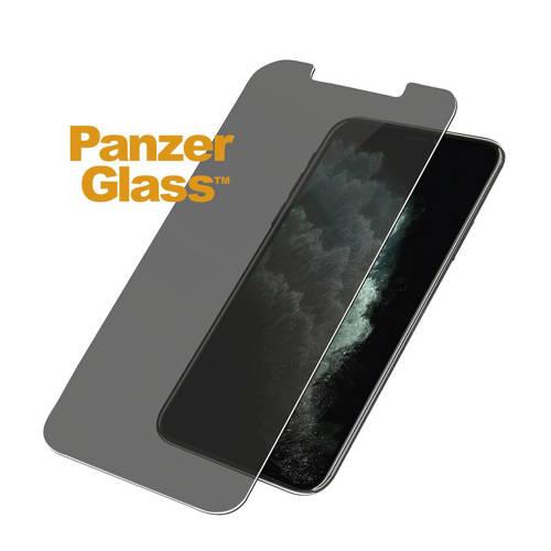PanzerGlass privacy screenprotector iPhone XS Max/