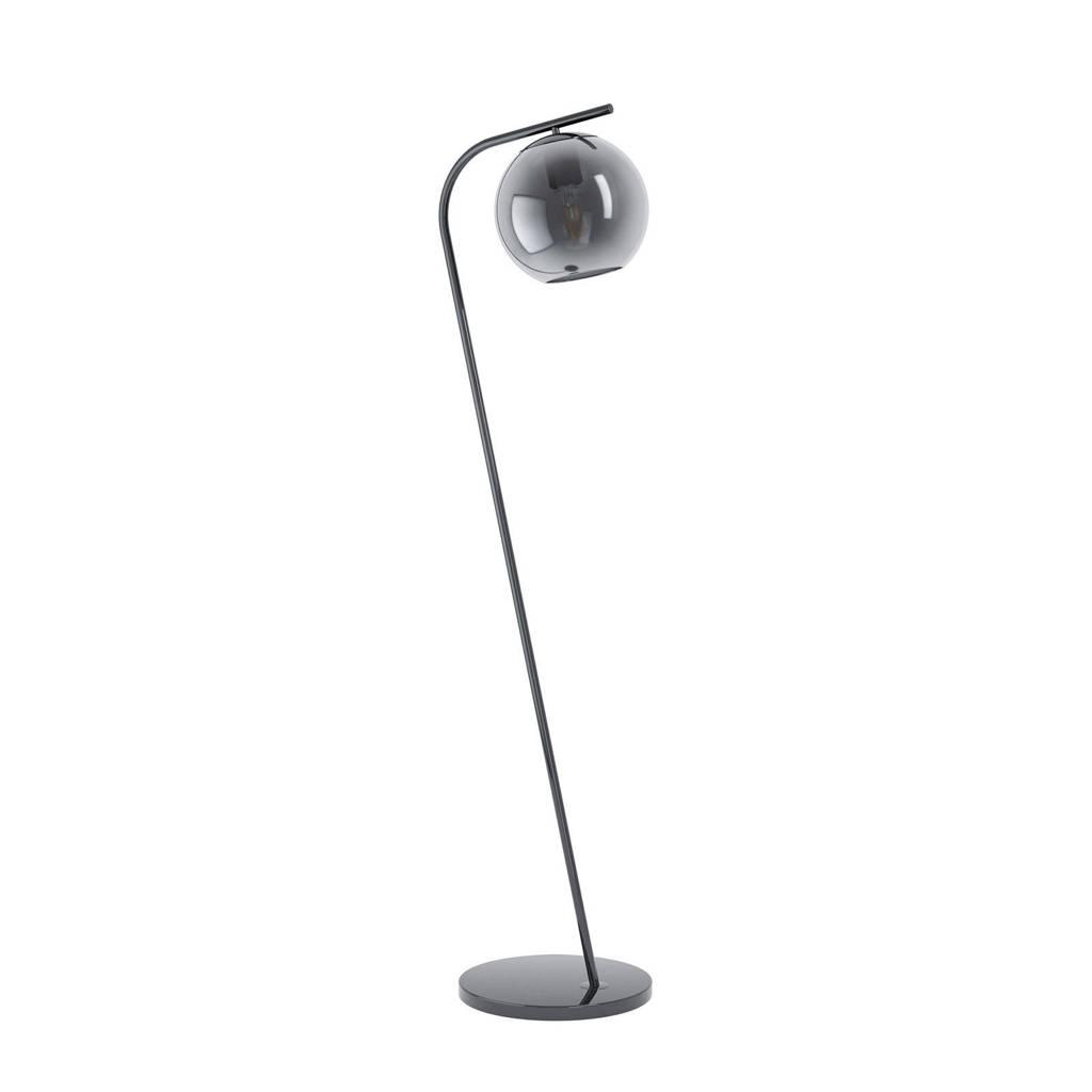 EGLO vloerlamp Terriente, Zwart