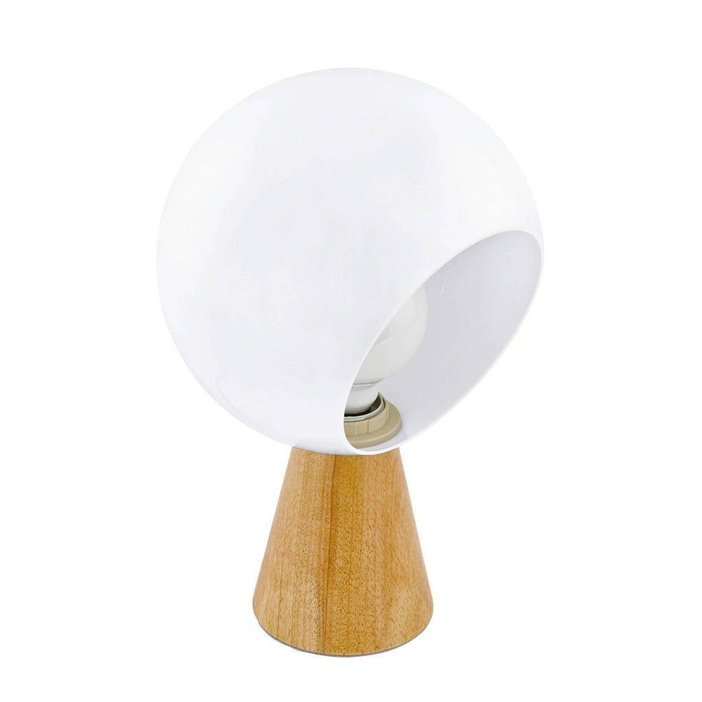 EGLO tafellamp Mamblas, Bruin