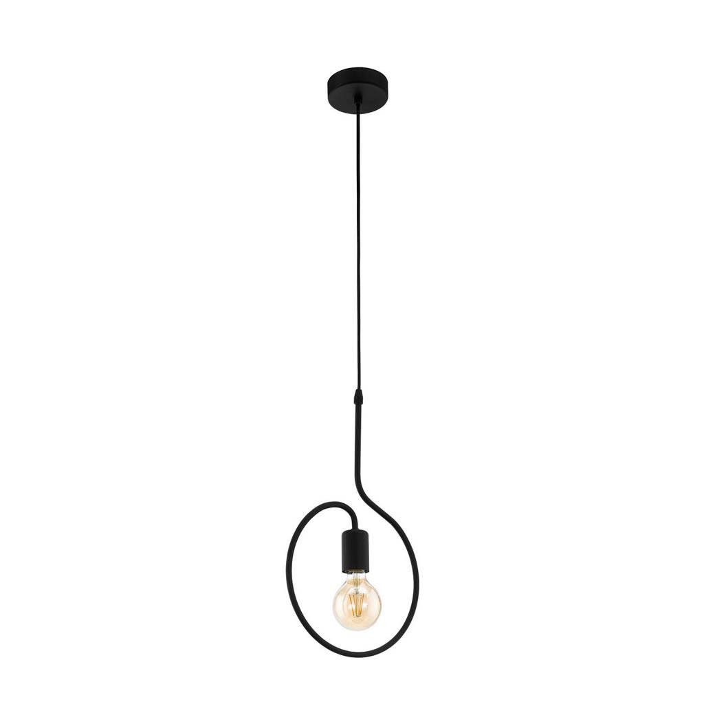 EGLO hanglamp Cottingham, Zwart