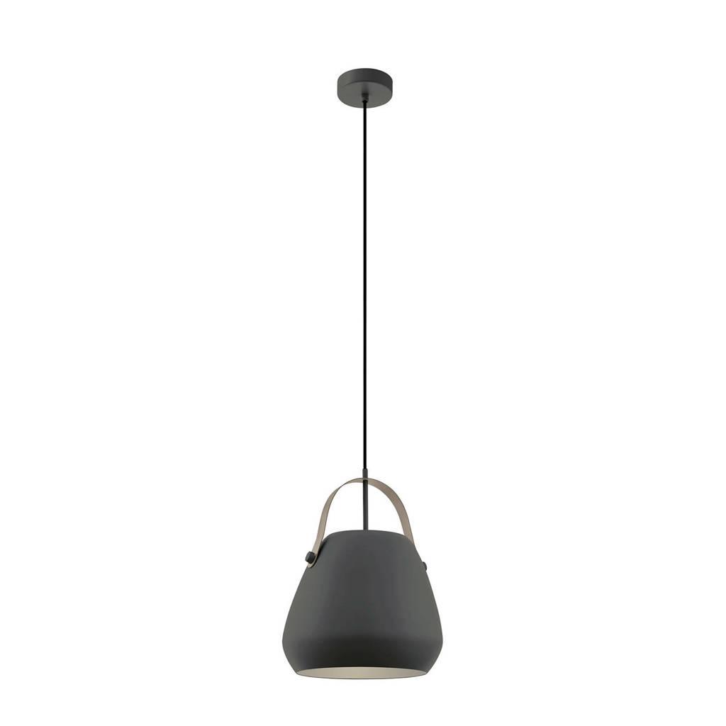 EGLO hanglamp Bednall, Grijs